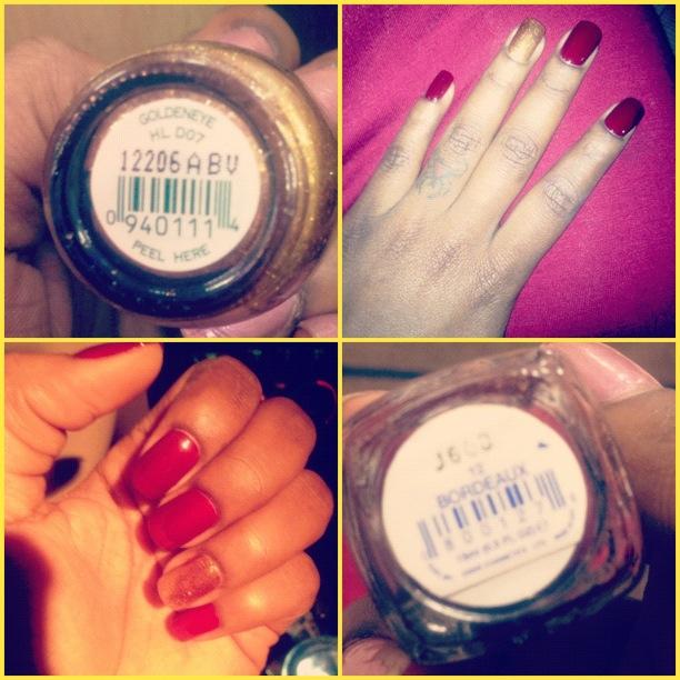 New Nails!!